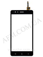 Сенсор (Touch screen) Lenovo A7020 K5 Note черный
