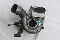 Турбина ТКР ККК К04/Audi A4 / Audi Q7 / Audi A6