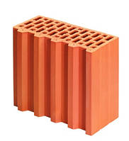 Керамический блок Porotherm 30 1.2 P+W