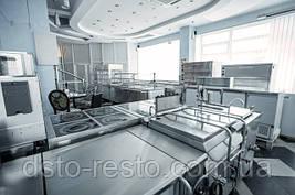 остров технологического оборудования 4