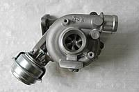 Турбина ТКР GARRETT GT1749V / GT1749V (S1) / GT1749V (S2)