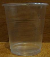Стакан пластиковый одноразовый 100мл, фото 1