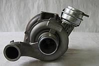 Турбина турбокомпрессор ТКР GARRETT GT2052V / Audi / Skoda / Volkswagen