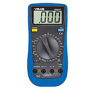Тестер  VALUE VDM 151