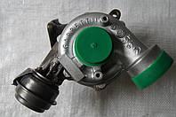 Турбина ТКР GARRETT / GT1749V / Audi A4 / Audi A6 / Skoda Superb