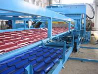 Металлочерепица от производителя от 97 грн кв./м