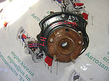 400152Y000 Цапфа передняя левая в сборе с ступицей под ABS NISSAN Maxima CA33