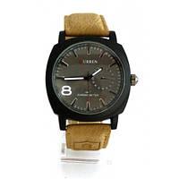 Мужские часы Curren Chronometer ДАТА  В Наличии