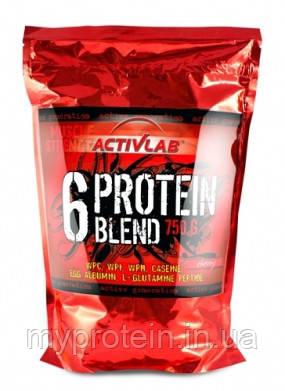 Протеин Бленд 6 Protein Blend (2 kg )