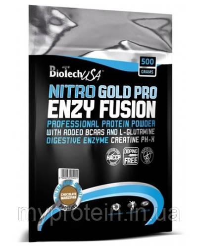 BioTech Протеин Нитро Голд Nitro Gold Pro E.F (2,2 kg )