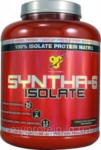 BSN Протеин Синта 6 изолят Syntha-6 Isolate (912 g )