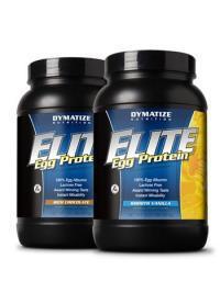 Протеин яичный Elite Egg Protein (910 g )
