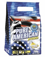 Акция. Протеин комплексный Пур Американ Pure American (750 g )