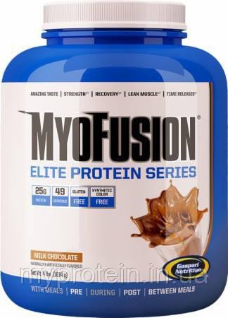 Протеин комплексный МайФьюжен елит сериес MyoFusion Elite Protein Series (1,84 kg )