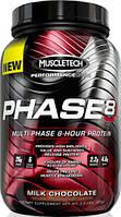 MuscleTech Протеин комплексный Пас 8 Phase 8 (907 g )