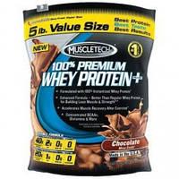 Протеин сывороточный MuscleTech Premium Whey Protein + (907 g )