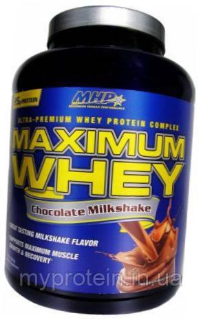 Протеин сывороточный Максимум вей Maximum Whey (2,26 kg )