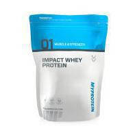 Протеин сывороточный Impact Whey Protein (2,5 kg unflavoured)