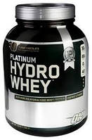 Optimum Nutrition Протеин платинум гидро вей Platinum Hydro Whey (1,6 kg )
