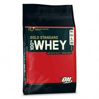 Optimum Nutrition Протеин сывороточный 100 % вей голд стандарт 100% Whey Gold Standard (4,5 kg )