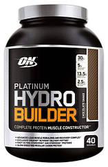 Сироватковий протеїн гідролізат платинум гідро білдер Platinum Hydro Builder (2,08 kg )