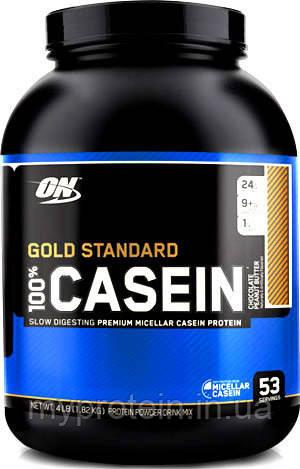 Optimum Nutrition Протеин казеин 100% Gold Standard Casein (1,8 kg )