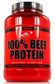 Протеїн яловичий 100% Beef Protein (2,2 кг )
