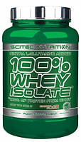 Scitec Nutrition Протеин изолят вей протеин изолят 100% Whey Protein Isolate (700 g )