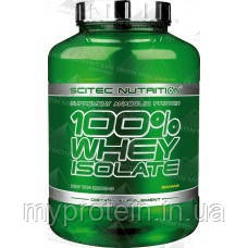 Протеин вей протеин изолят 100% Whey Isolate (2 kg )
