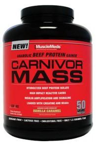 Протеин Карнивор Carnivor (2 kg)