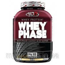 Протеин сывороточный Вей пас Whey Phase (2,27 kg )