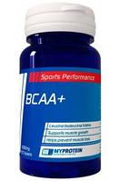Бца My Protein BCAA+ (90 tab)