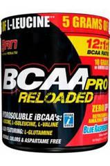 SAN Бца BCAA Pro Reloaded (114 g )