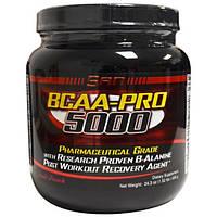 Бца BCAA Pro 5000  (690 g )