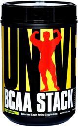 Universal Бца BCAA Stack (250 g )