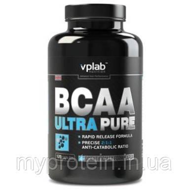 Бца BCAA Ultra Pure (120 caps)