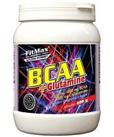 BCAA + Glutamine (600g )