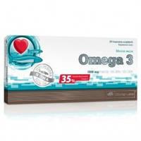 OLIMP Omega 3 35% 1000 mg (60 caps)
