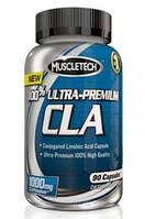 Конъюгированная линолевая кислота 100% Ultra-Premium CLA (90 caps)