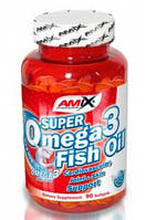Омега 3 Super Omega 3 Fish Oil (90 softgels)