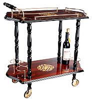 Сервировочный столик прямоугольный  TCM 002