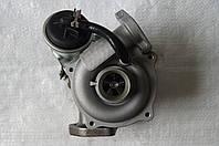 Турбина ТКР  KKK KP-35 / Fiat Doblo / Fiat Punto / Opel Corsa