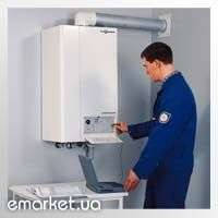 Ремонт и обслуживание настенных газовых котлов с гарантией