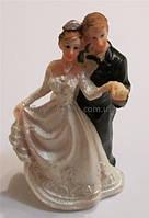 Фигурка Жених и Невеста 10 см