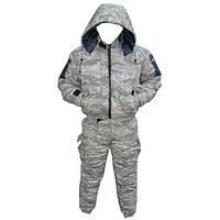 Камуфляж НАТО ВВС США (зима)