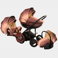 Детские коляски TUTIS Zippy NEW Pia (Тутис Зиппи Нью Пиа) 2в1, 3в1