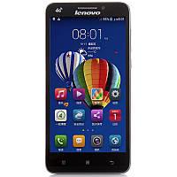 Смартфон Lenovo A688T (Black) (Гарантия 3 месяца)