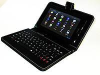 Планшет Samsung Galaxy Tab 3 - 7'' + Чехол клавиатура