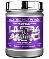 Аминокислоты Ultra Amino (500 caps)