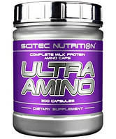 Аминокислоты Ultra Amino (200 caps)